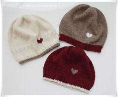 Grace Kelly, Alpaca, Beanie, Baby Knitting Patterns, Knitting Projects, Knitted Hats, Diy And Crafts, Winter Hats, Blog