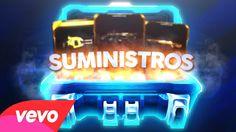 """SUMINISTROS"" | Luis Fonsi - Despacito ft. Daddy Yankee | PARODIA CALL O..."