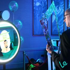 Beauty Mirror at Beaumont Estate Beaumont Estate, Mirror Photo Booth, South East England, Event Management Company, Magic Mirror, Wedding Gallery, Event Planning, Photo Booths, Instagram