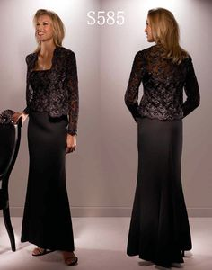 Image Detail for - Wedding Dresses for Mother of The Bride | WedImpression