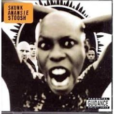 #Playlist Hedonism (Just Because You Feel Good) - Skunk Anansie
