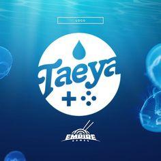 Logo & Channel Pack for 'Taeya' - #logo #logos #esportslogo #branding #icon #design #designer #logodesign #startup #art #logotype #logoidea #logosus #mascotlogos #visualidentity #designsheriff #graphicdesign #thedesigntip #logonew #simplycooldesign #logodaily #logosai #logosinspiration #dribbble #gfxmob #logosupport #logodesignerus #illustration #digitalart