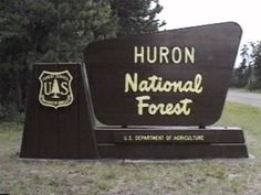 CAMPGROUND NAME: Rollways VISIT DATE: 07/08/1996 UPDATE DATE: 3/24/2009 STATE: Michigan REGION: Eastern RANGER DISTRICT: Huron Shores NEARES...