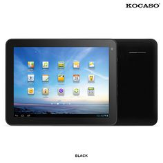 "14-Piece Set: MID Google Android 4.1 1.2GHz 4GB 8"" Tablet PC & Accessories - Assorted Colors"