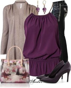Outfits Set For Ladies...