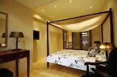Hotel Senia - Paros - Naoussa  £265 2 nights