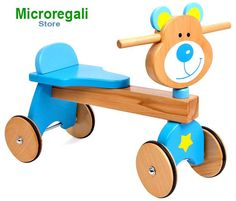 Wooden Art, Wooden Toys, Wood Projects, Woodworking Projects, Wood Log Crafts, Baby Bicycle, Kids Market, Wood Toys Plans, Building For Kids