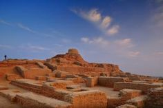 What Science Has Learned of the Ancient Harappan City of Mohenjo-Daro: Archaeological Ruins of Mohenjo-Daro, Pakistan