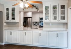 The experts at Personal Touch have been designing customized kitchens for over 25 years! http://www.ptkitchens.com/kitchens #design #custom