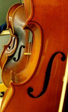 Cellos!