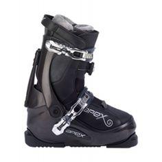 SAVE $776!   CL-3 Alpine Ski Boot   Women's - Sale: Performance Never Felt Better. Apex Ladies Alpine Ski Boot - Specific Ladies Last, Specific Ladies