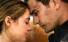 tess x four divergent images | divergent 2014 movie four / theo james and beatrice 'tris' prior ...