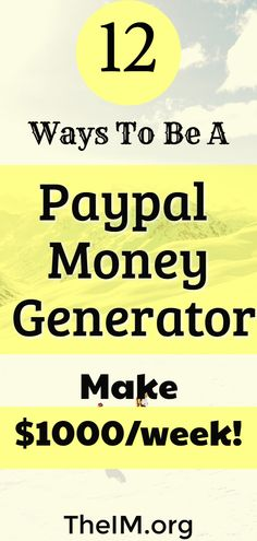 Home Based Business Earn Money From Surveys, Earn Money Fast, Win Money, Ways To Earn Money, Earn Money Online, Make Easy Money, Make Money From Home, Money Generator, Online Income