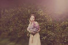 wedding dress & style Kristina Arganza
