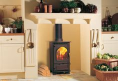 Dunsley - Eco Stoves - Manchester | The Fire Place