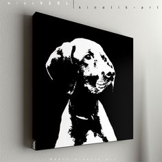 vizsla by kinetikArt...I want this of my babies!