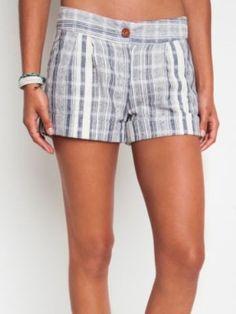 Palm Boulevard Shorts