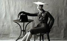 1950'lerden elbise modelleri