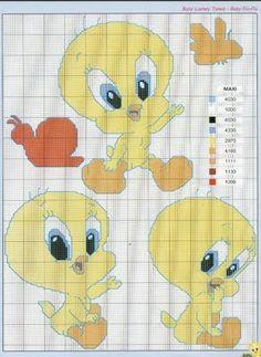 Looney Tunes Babies