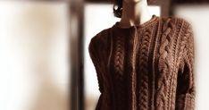 Elişi Çalışmaları ve Kendin Yap Projeleri, Tığ işi, Örgü, Dantel, Kolye, Bileklik, Çanta, Keçe, Geri Dönüşüm, Moda, Dekorasyon... Men Sweater, High Neck Dress, Sweaters, Dresses, Fashion, Turtleneck Dress, Vestidos, Moda, Fashion Styles