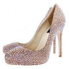 JANIKO Women high heels
