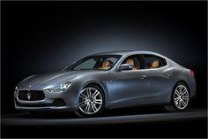 Maserati Ghibli Ermenegildo Zegna Edição: Como um carro-conceito no Salão do Automóvel de Paris