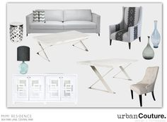Interior Design - CoutureBoard
