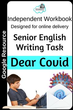 Expository Writing, Narrative Writing, Writing Resources, Learning Resources, High School Students, High School Seniors, Senior Student, English Writing, Home Schooling