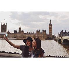 """106 curtidas, 9 comentários - Natália Catelan (@nataliacatelan) no Instagram: """"Minha família por aqui! ❤️"""""""
