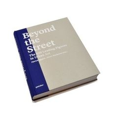 The 100 Leading Figures in Urban Art. Beyond the Street is comprised of interviews with 100 key players in street and urban art from around the world, each of which is richly illustrated with inspiring images. $78