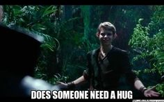 robbie kay peter pan memes - Google Search