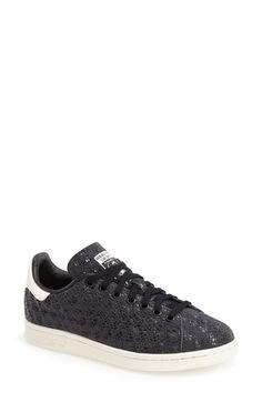 adidas 'Stan Smith' Sneaker (Women) available at #Nordstrom