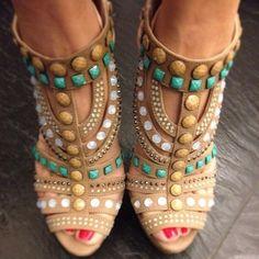 promo code 100e1 2be6e by luckybug Hacer Zapatos, Zapatos Exoticos, Zapatos Bajos, Zapatos Dama,  Zapatos