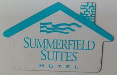 """USA - Séjour de 2 jours à New York en août 2001, le magnet de l""""hôtel !"""
