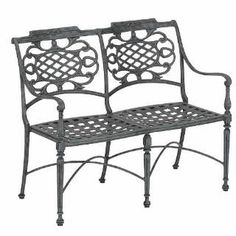 Check out the Landgrave 53209 Florence Bench