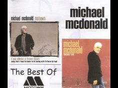 "MICHAEL MCDONALD ""MOTOWN I & II"" - Coletânea - YouTube Z Music, Music Albums, Music Bands, Motown Records, Beach Music, Ocean Isle Beach, Rock Concert, Blues, Coast"