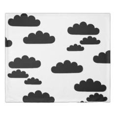 Shop cloudy duvet cover created by BeautifulAndFree. Kids Bedroom, Bedroom Decor, Modern Duvet Covers, King Size Duvet Covers, Counting Sheep, Bed Spreads, Thank You Cards, Create Your Own, Studio