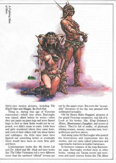 Fantasy Female Warrior, Female Art, Fantasy Heroes, Fantasy Characters, John Carter Of Mars, Fantasy Sword, Conan The Barbarian, Sword And Sorcery, Science Fiction Art