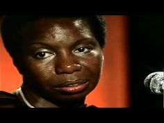 Nina Simone - feelings (1976) HQ  At age 12 at her first classical concert, Nina's parents were moved to the back because they were black. She refused to continue playing until they were allowed to come back to the front row. Even then, Nina Simone knew.