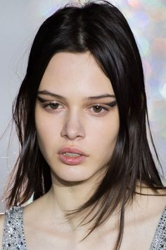 The best eye, cheek and lip looks from the runway that will have you ready for fall..
