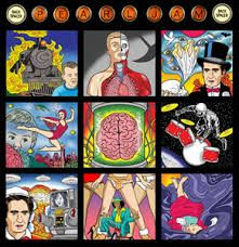 Pearl Jam - Backspacer. Gonna see my friend; Got some; The fixer: Johnny guitar; Just breath; Amongst the waves; Unthought known; Supersonic; Speed of sound; Force of nature; The End.