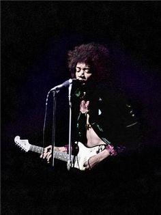 Londres (Saville Theatre) : 4 juin 1967