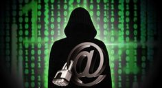 Your email address is the key, which opens all the doors for the frauds using the contacts present in their address book to spam people to get access to their financial data.