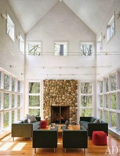 Barn-Style Houses