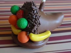 Thanksgiving Cornucopia Cake Pops 0 duch a great idea and the kids can help too Thanksgiving Cake Pops, Thanksgiving Cornucopia, Thanksgiving Parties, Thanksgiving Recipes, Fall Recipes, Holiday Recipes, Holiday Foods, Holiday Ideas, Babycakes Cake Pop Maker