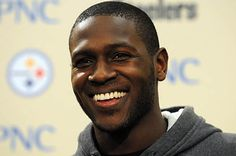 The Steelers voted wide receiver Antonio Brown their most valuable player Thursday.
