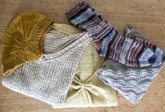 Rattrapage tricot! – Les aiguilles du hérisson