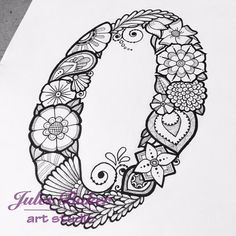 Relaxing Mandalas Coloring Pages