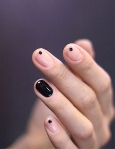 Manicure Y Pedicure, Gel Nails, Acrylic Nails, Stiletto Nails, Coffin Nails, Manicure Ideas, Nail Nail, Nail Glue, Solid Color Nails