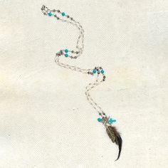 Classics77 'Wigwam Madam' Necklace.